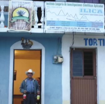 Tortilleria Beto Poblado Laguna de Sanchez Nuevo Leon